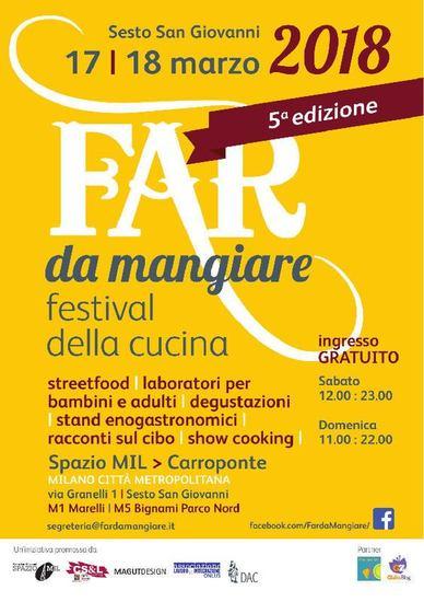 Festival Far da Mangiare