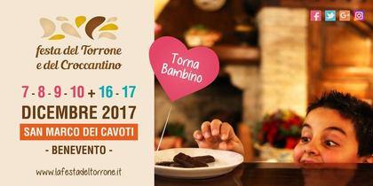 Festa del Torrone e del Croccantino 2017