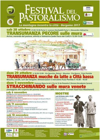 Festival del Pastoralismo 2017