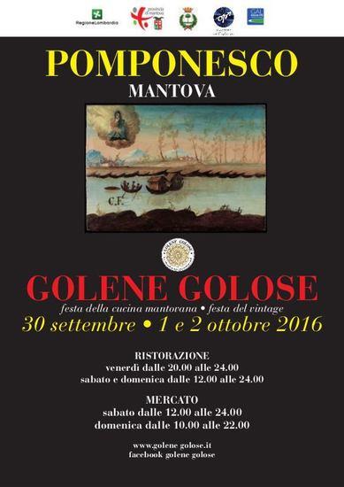 Golene Golose 2016