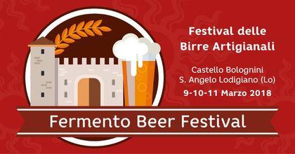 Fermento Beer Festival