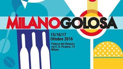 Milano Golosa 2016: il cibo si mette a nudo