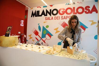 Milano Golosa 2019 con Asian Taste