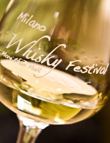 Milano Whisky Festival 2014