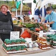 Milano, i mercatini gastronomici degli agricoltori al museo