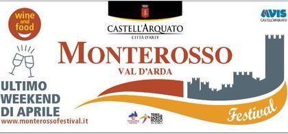 Monterosso Val d'Arda Festival 2018