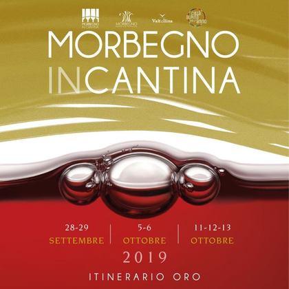 Morbegno in Cantina 2019