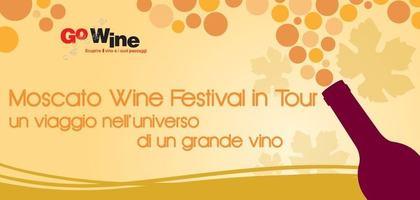 Moscato Wine Festival 2019 a Torino