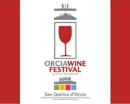 Orcia Wine Festival 2019