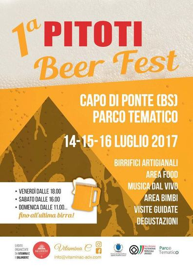 Pitoti beer fest