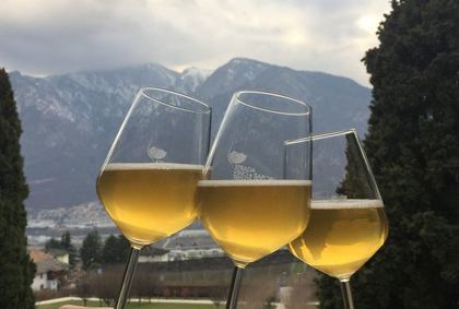 Settimana della birra artigianale in Trentino
