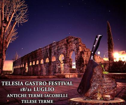 Telesia Gastro Festival