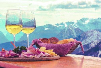 Scoprire il Trentino-Alto Adige in autunno