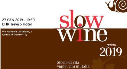 Treviso Slow Wine 2019