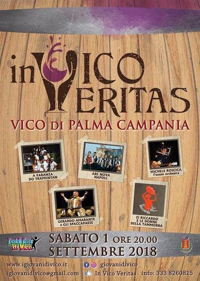 In Vico Veritas 2018
