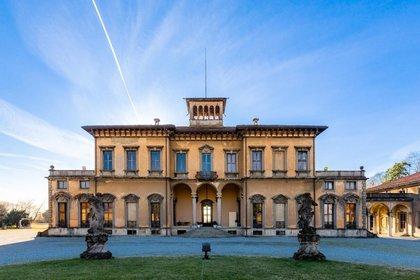 Villa Bagatti - A Cielo Aperto