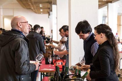 Vinifera 2019, il Salone dei vini artigianali dell'arco alpino