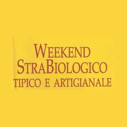 Weekend Strabiologico 2017 a Villa Loredan