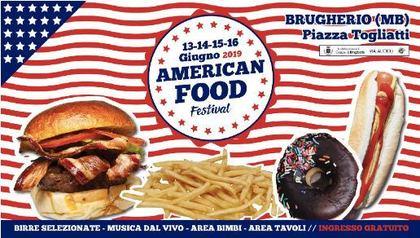 American Food Festival