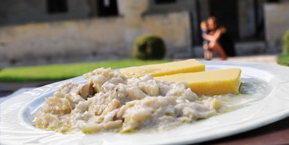 Cultura e piatti nel sodalizio italo-norvegese