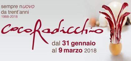 Cocoradicchio 2018
