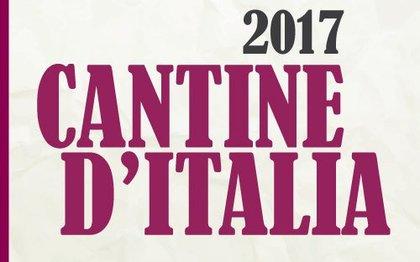 Cantine d'Italia 2017 - La guida Go Wine