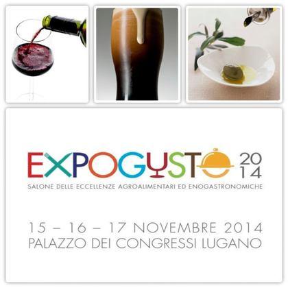 ExpoGusto, Salone delle eccellenze agroalimentari ed enogastronomiche