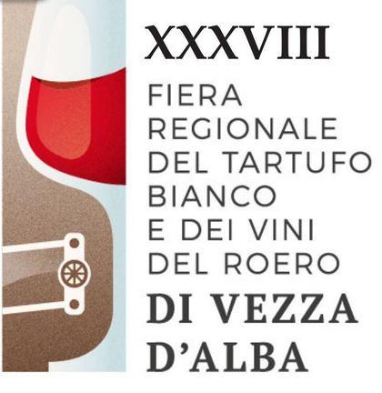XXXVIII Fiera Regionale del Tartufo Bianco e dei Vini del Roero