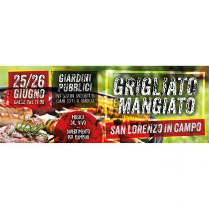 Grigliato e Mangiato 2016