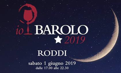Io, Barolo 2019