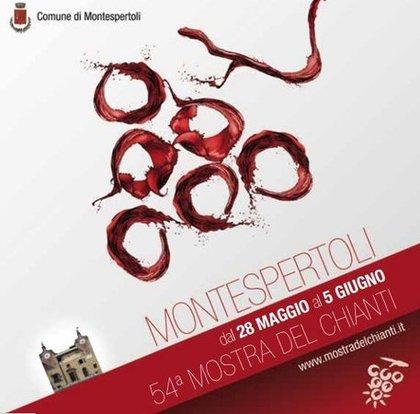 54a Mostra del Chianti a Montespertoli dal 28 maggio 2012