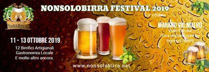 Nonsolobirra 2019 - Festival della birra artigianale