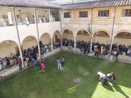 Pietrasanta Vini d'autore 2015