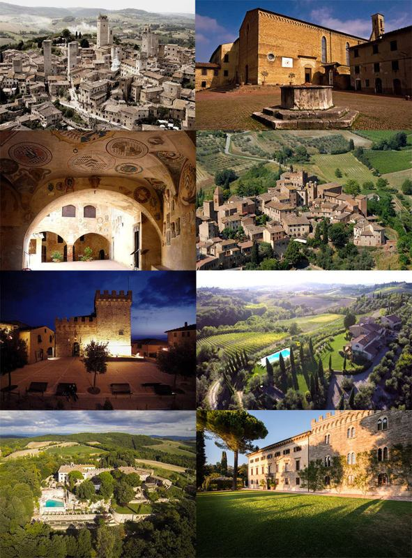 Contemporary Wine & Eventi Arte in Toscana