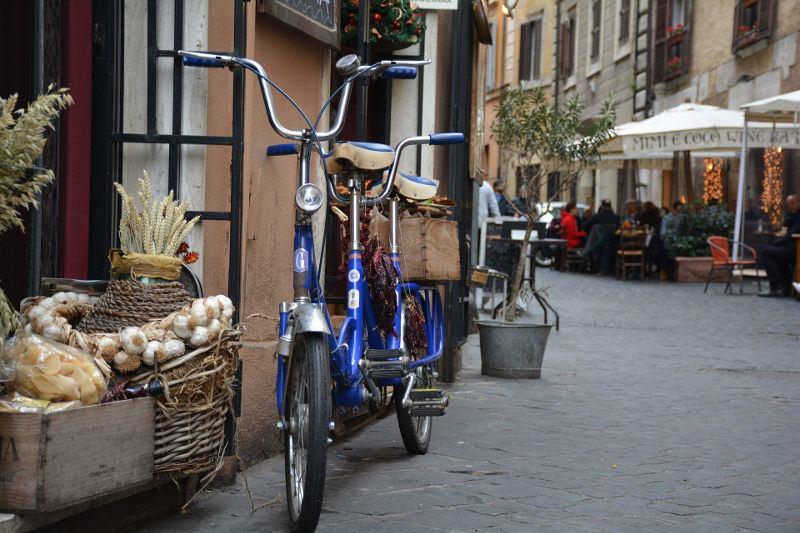 Nosiola & Bike Tour