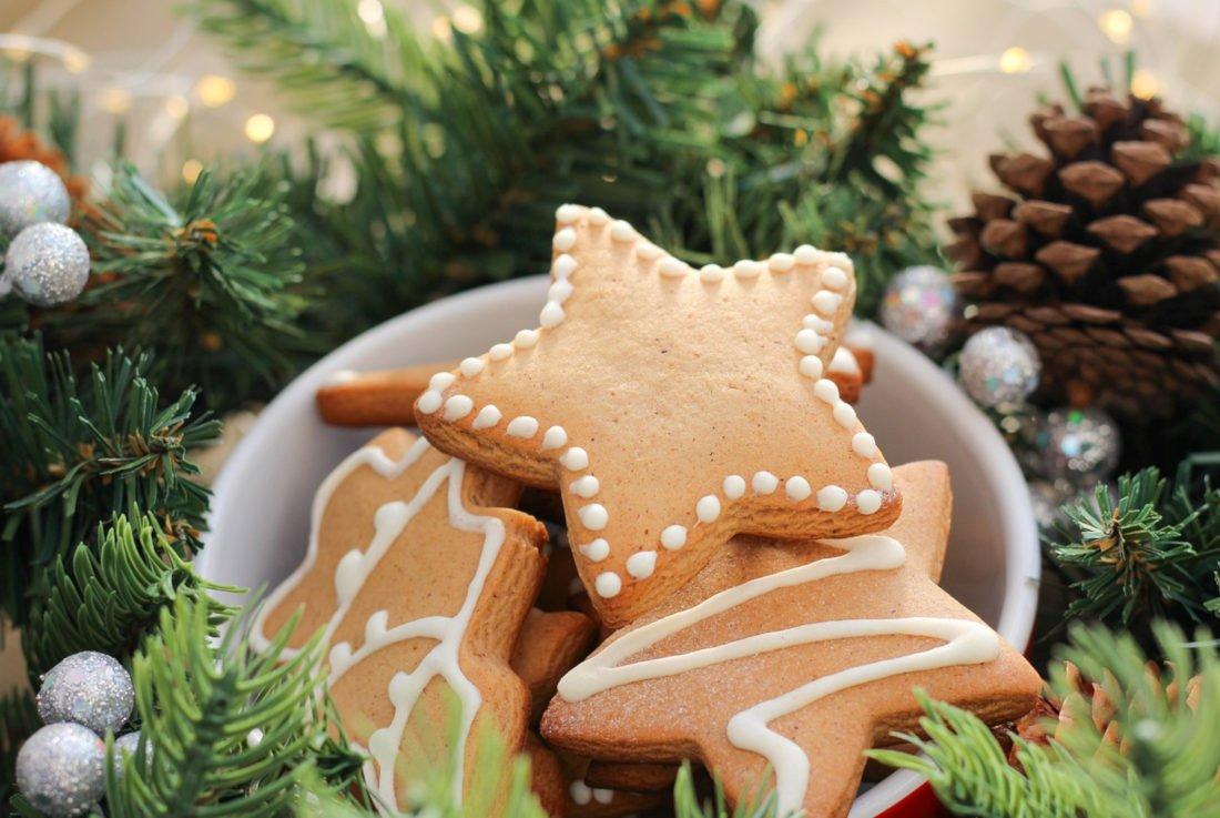Il Natale in cucina