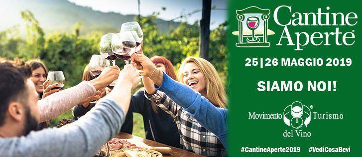 Cantine Aperte 2019 in Veneto