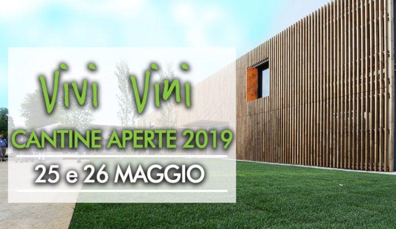 Vivivini - Cantine Aperte