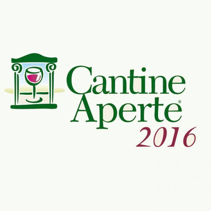 Cantine Aperte 2016: 28 e 29 maggio