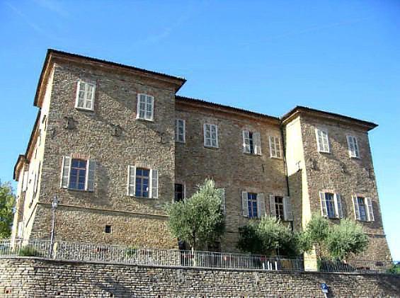 Al Castello di Mango
