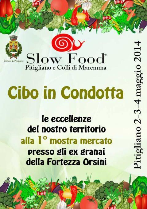 Slow Food presenta