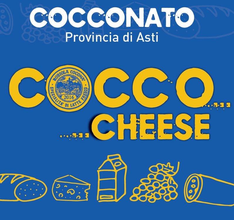 Cocco...Cheese
