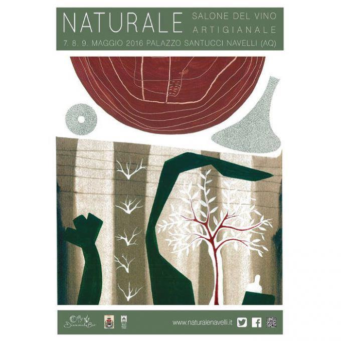Naturale. Salone del vino artigianale 2016