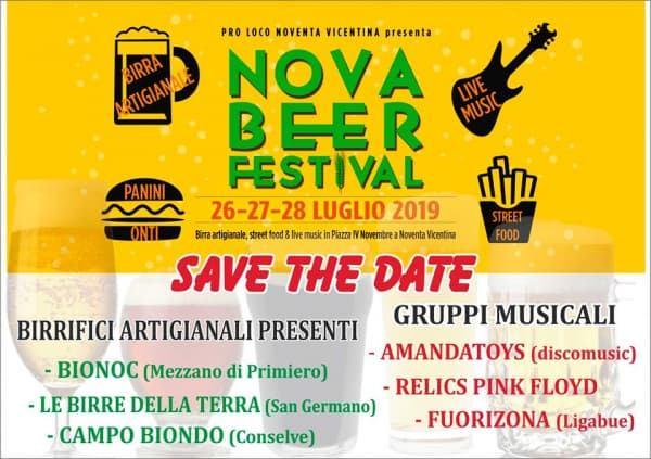 Nova Beer Festival