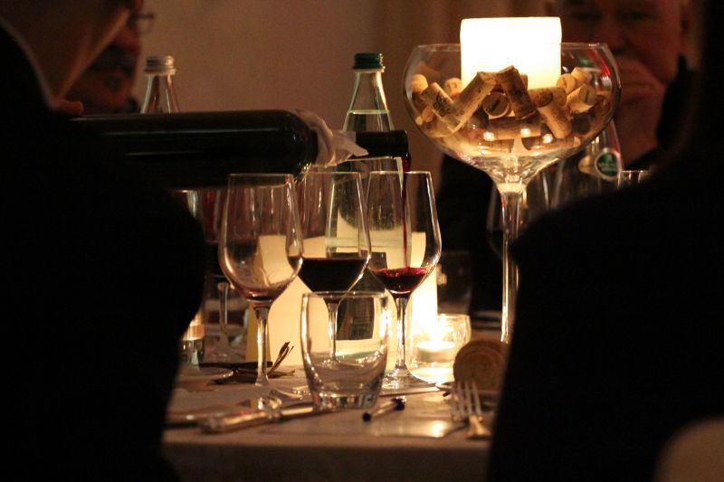 Il Prescelto: degustazione vini 2012 dell' Azienda Agricola Castello degli Angeli