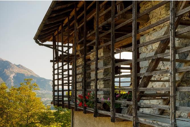 ph. Favrio di Fiavè, Valle delle Terme di Comano, credito Luciano Gaudenzi