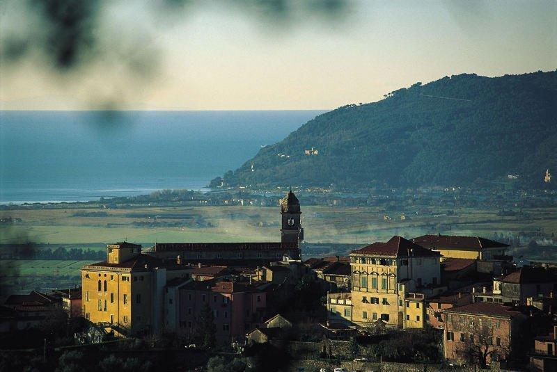 Castelnuovo Magra (SP)