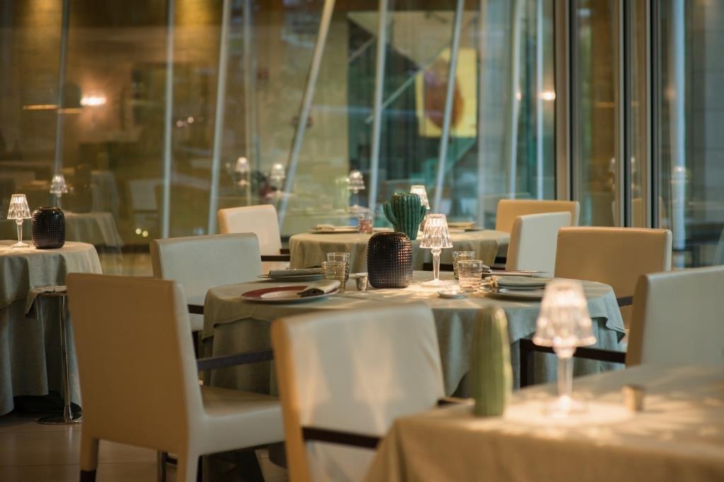 EVO Bardolino - AQUALUX Hotel SPA Suite&Terme