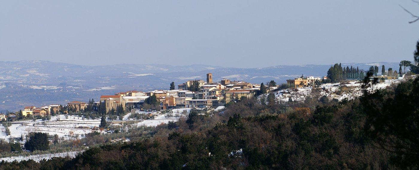 Gambassi Terme (FI)