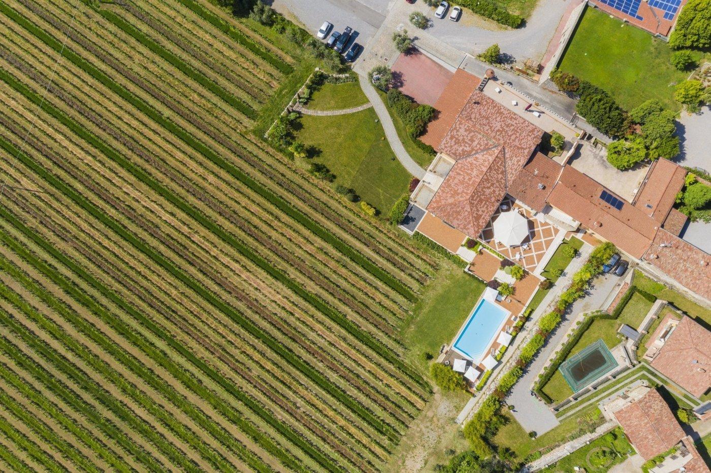 Agriturismo Corte Lantieri - Franciacorta